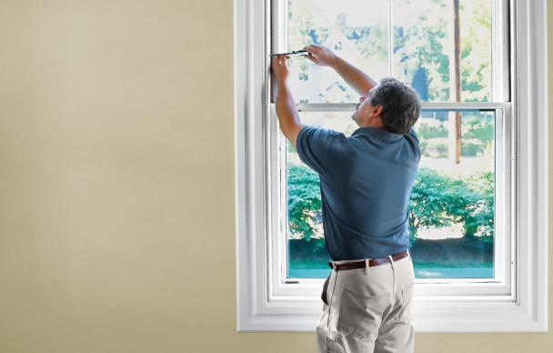 Advantages to Window Replacement